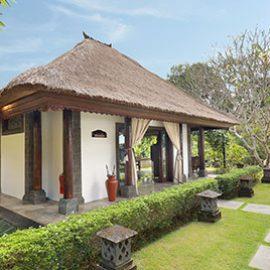 Manjushri Villa
