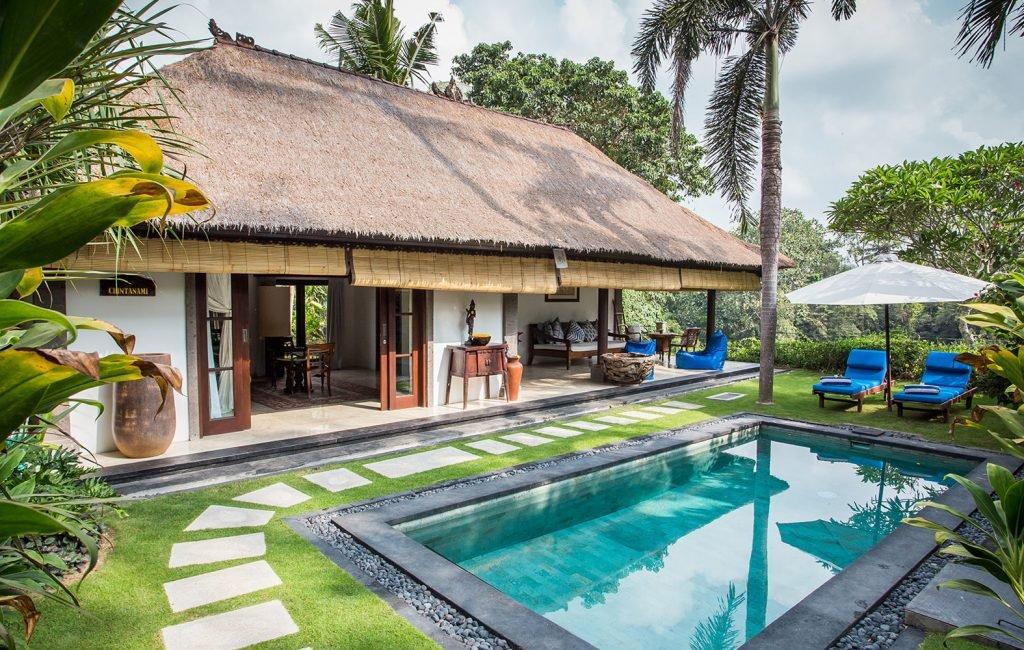 Bali Health Retreat Ayurveda Panchakarma Spa In Bali Sukhavati