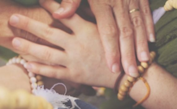 The Intuitive Wellness Retreat