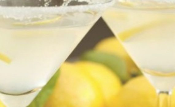 Mocktails For The Holiday Season