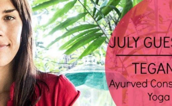 Yoga & Ayurved Retreat, 24th – 31st July