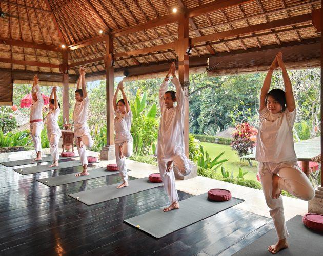 Yoga Instructors gallery image