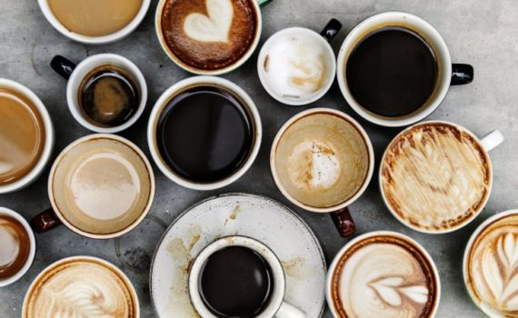 Coffee…. Is it good for us?